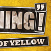 Warning the power of yellow